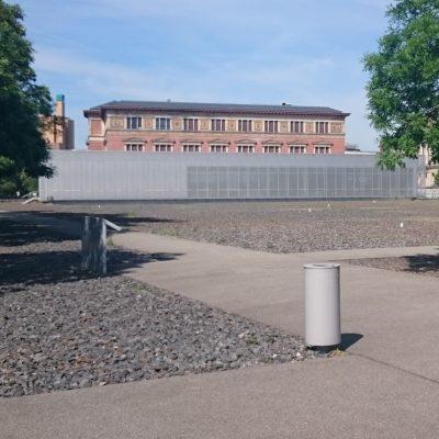 Sightrunning Tour 4: Berlin im Dritten Reich