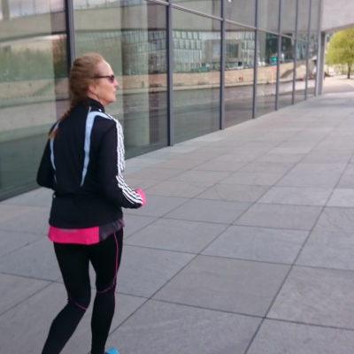 Sightrunning Tour 1: Historisches Berlin