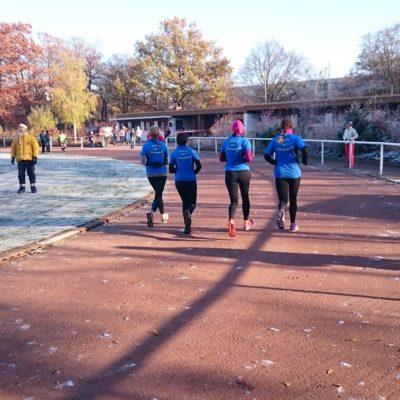 38. Berliner Mannschafts-Halbmarathon 2016