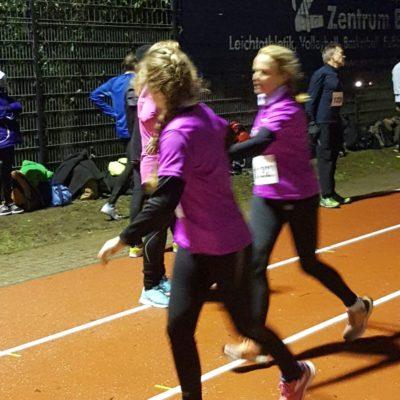 Paarlauf in Mitte am 06.12.2016