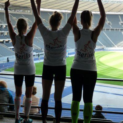 BIG 25 Berlin am 14. Mai 2017 – Europas größtes 25 km-Rennen