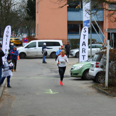 18. Tower Run am 14. Januar 2018