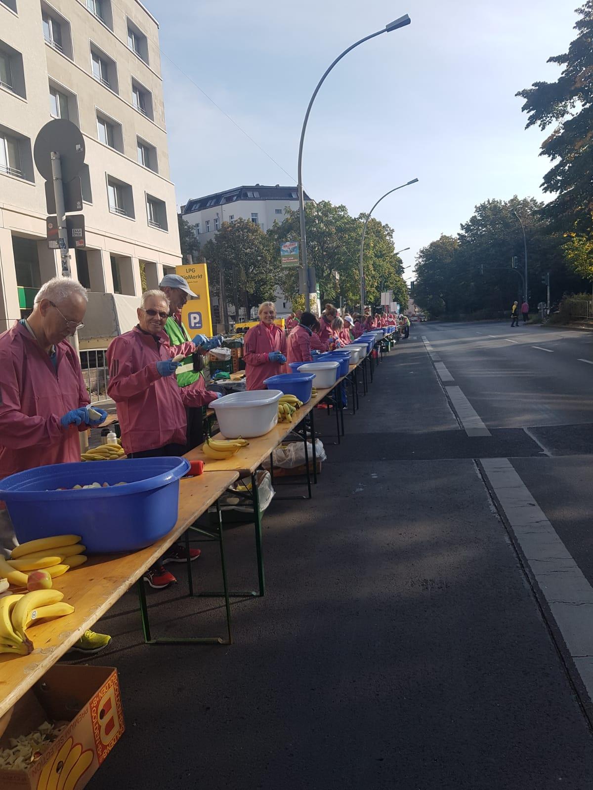 Berliner Marathon 2018
