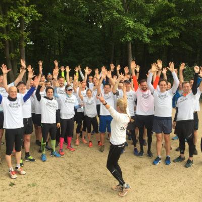 Teambuilding by Sightrunning – wie geht das?