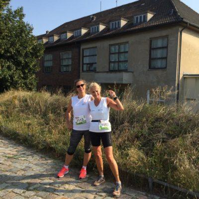 Urban Trail Run Potsdam