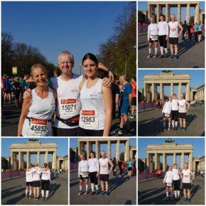 Berliner Halbmarathon 2020