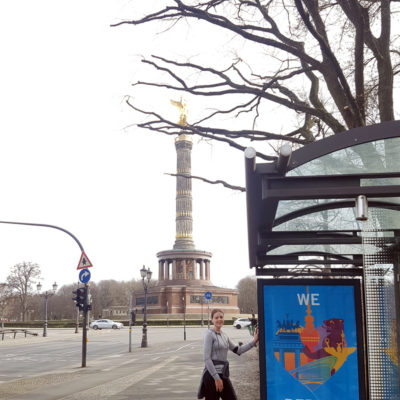 Berlin Sightrunning Schlössertour