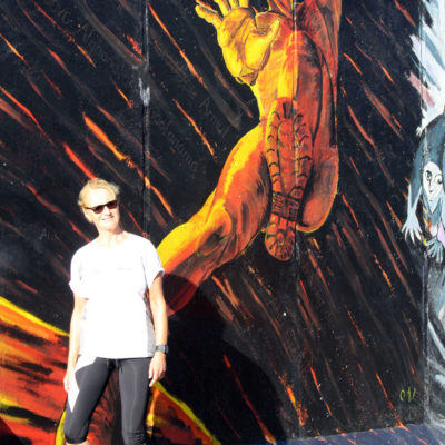 Sightrunning Tour 5: SO 36 und East Side Gallery