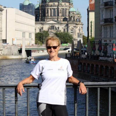 Sightrunning Tour 1: Historisches Berlin